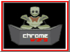 Chrome Wars Hacked