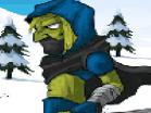 Clan Wars 2 - Winter Defense Hacked