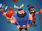 Clash Of Vikings Hacked