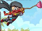 Clingy NinjaHacked