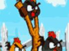 Rooster Revenge Hacked