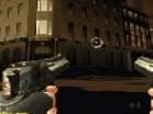 Commando Attack Hacked