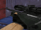 Counter Strike Sniper Hacked