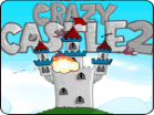 Crazy Castle 2 Hacked