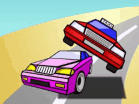 Crazy Taxi Game Hacked