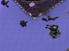 Cyborg TD Hacked