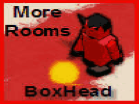 BoxHead More Rooms Hacked