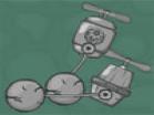 Da Vinci`s Flying Robots Hacked
