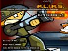 Alias 2 Hacked