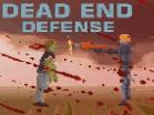 Dead End DefenseHacked