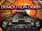 Demolition Derby Arena Hacked