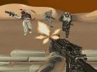 Desert Rifle 2 Hacked