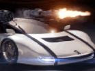 Deus 2 - Vehicle Warfare Hacked