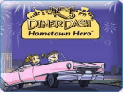 Diner Dash: Hometown Hero Hacked