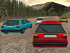 Dirt Road Drive Hacked