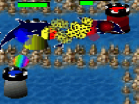 Dolphin Tower Defense Hacked