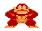 Donkey Kong Returns Hacked
