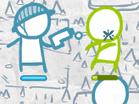 Doodle Brigade Hacked
