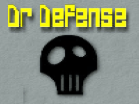 Dr Defense: Revenge of the Robots Hacked