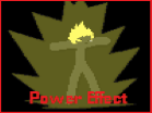 Dragon Ball Z - Power Effect Hacked