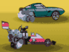 Drag Race Demon 2 Hacked