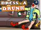 Dress a Drunk Hacked