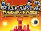 Drillionaire 2 : Tamaranian Invasion Hacked