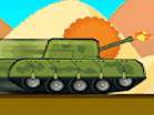 Dune Tank Hacked