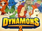 Dynamons 2Hacked