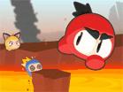 Dynapuff Jump Hacked