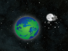 Earth Defense Hacked
