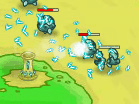Elemental Strike: Mirage Tower Hacked