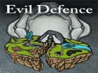 Evil Defence Hacked