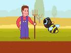 Farm Bee Hacked