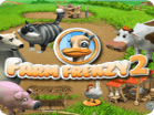 Farm Frenzy 2 Hacked at Hacked Arcade Games