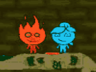 Fireboy and Watergirl 3 Hacked