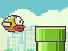 Flappy Bird Hacked