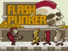 Flash Punker Hacked