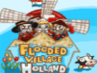Flooded Village Holland Hacked