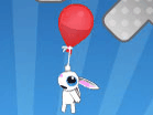 Fly Away Rabbit 2 Hacked