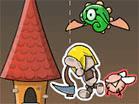 Flying Castle Hacked