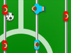 Foosball 2 Player Hacked