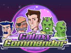 Galaxy Commander Hacked
