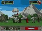 Gnome Man's Land Hacked