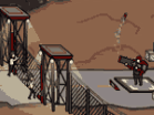 Gate Defense Hacked