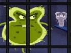Germ Wars Hacked