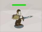 Gladiator Castle Wars Hacked
