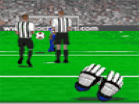 Goalkeeper ItalianHacked