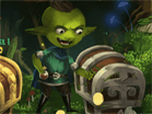 Goblin Treasure Hunt Hacked