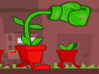Go Go Plant 2 Hacked